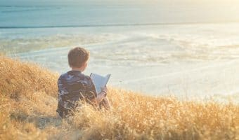 Tips For Creating a Summer Reading Program