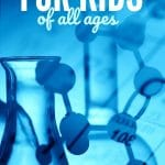Science Books For Kids Of All Ages