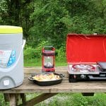 Must Have Camping Kitchen Gear