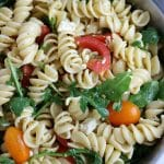 Potluck Perfect Italian Pasta Salad Recipe
