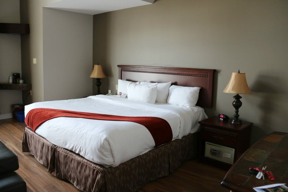 Family Accommodations in Gatineau