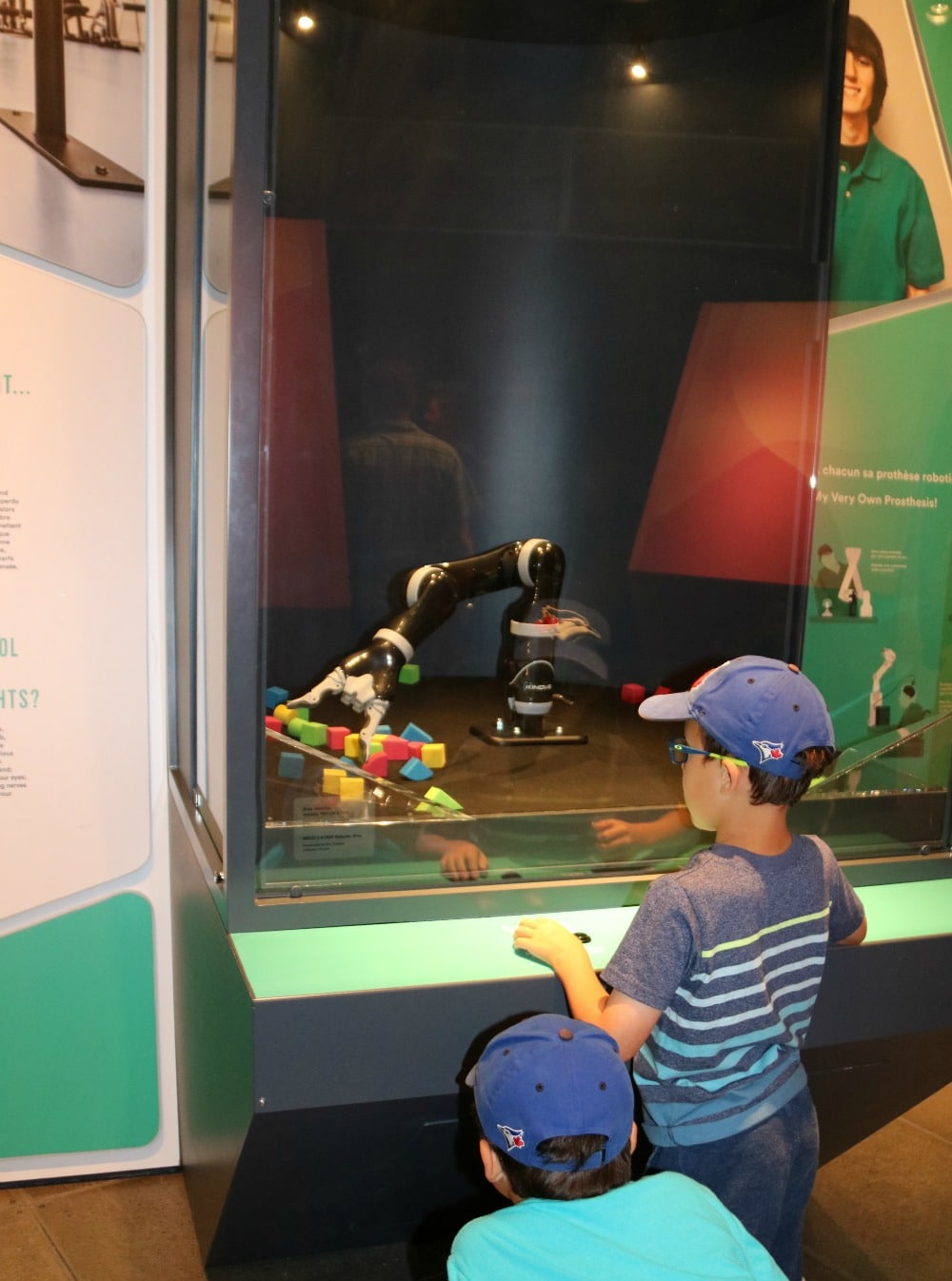 Science Centre Montreal - Montreal With Kids