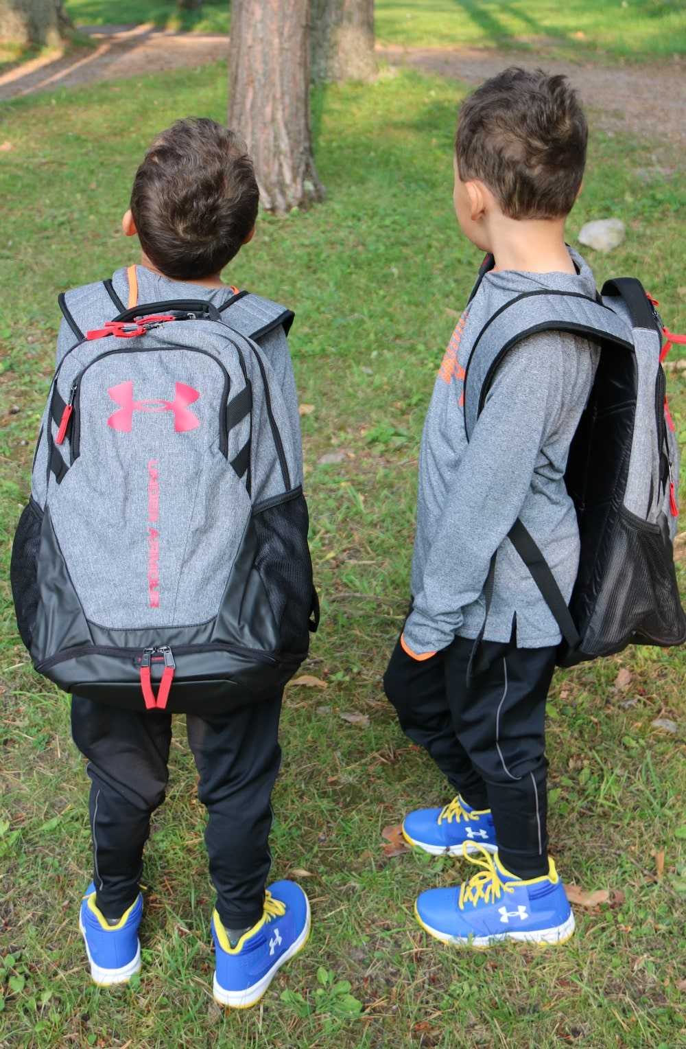 Back to School for the Whole Family at SportChek