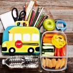 Helping Kids Thrive at Back to School Time
