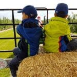 Chudleighs: The Best Family Friendly Apple Farm in Ontario