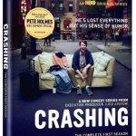 HBO's Crashing now on Blu-Ray
