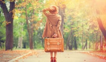 Fall Travel Essentials You Won't Want To Leave Home Without