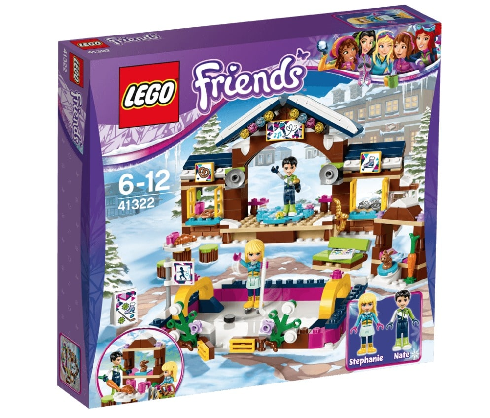 LEGO Friends Winter