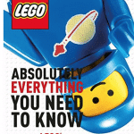 LEGO and Learning with DK Books