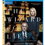 HBO's The Wizard of Lies