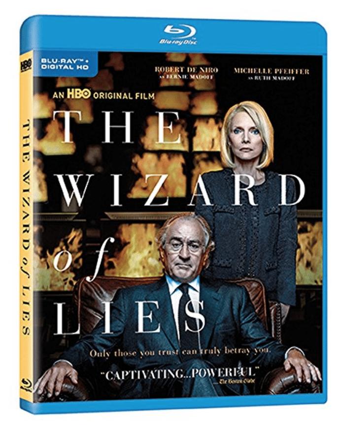 Wizards of lies