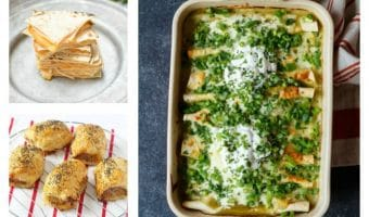 Hidden Veggie Recipes Your Family Will Love
