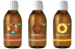 OmegaSea Makes Getting Your Omega-3 and Vitamin D Easy #HealthyLifeHacks #Omega3