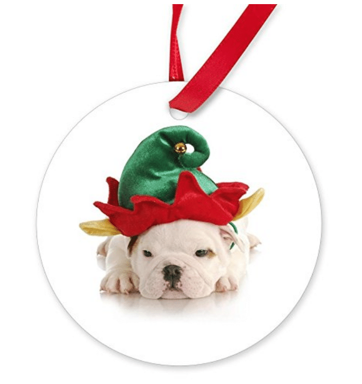 Holiday Ornaments for Pet Lovers