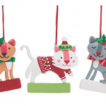 15 Holiday Ornaments for Pet Lovers