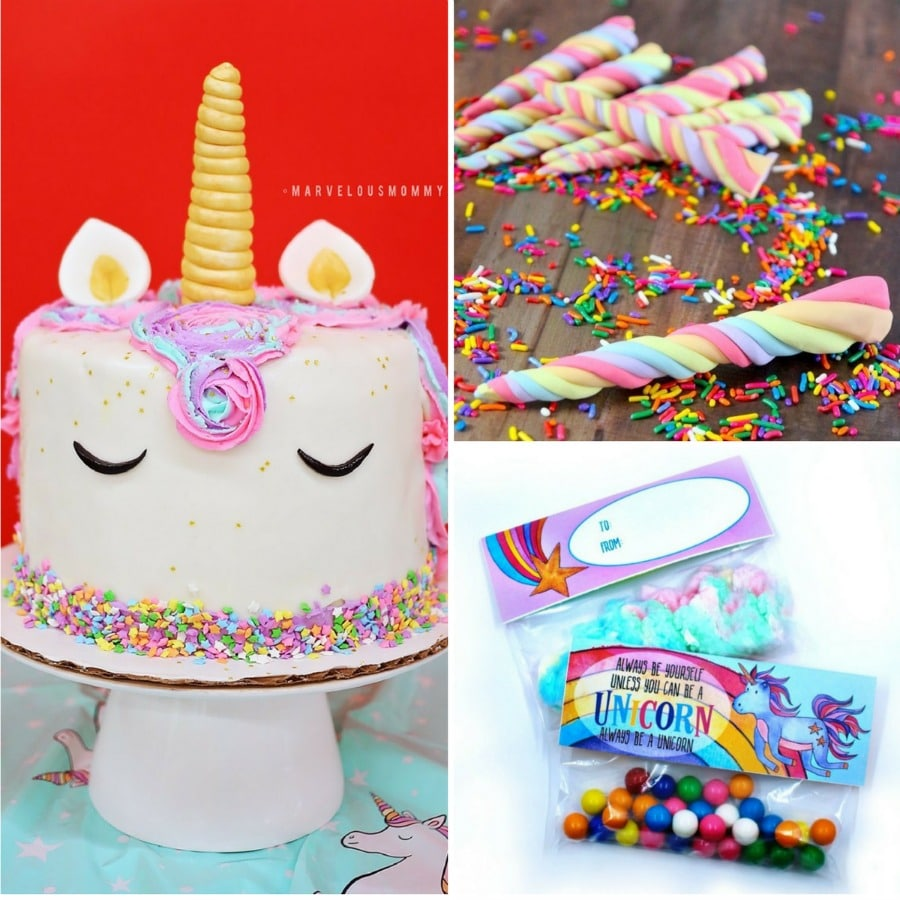 How to Throw the Ultimate Unicorn Party