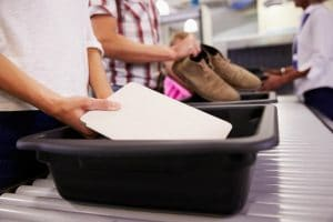 The Naughty Or Nice List for Airport Security