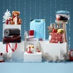 Giving Back with Red Cross Canada Perfect Gifts