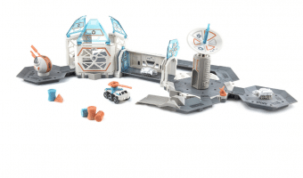 HEXBUG nano Space Discovery Station #giveaway