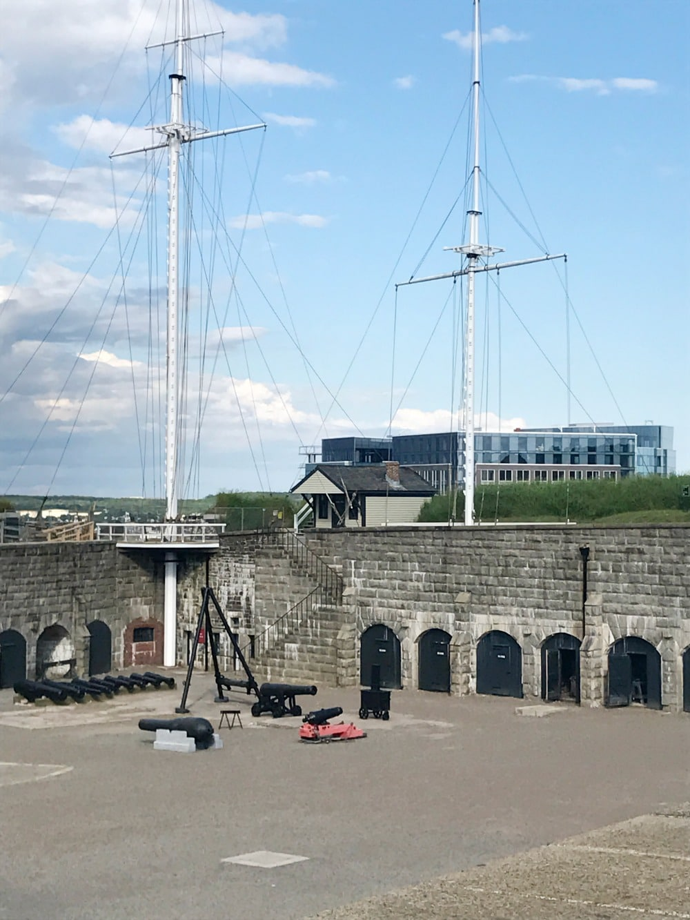 Things To Do in Halifax - Citadel
