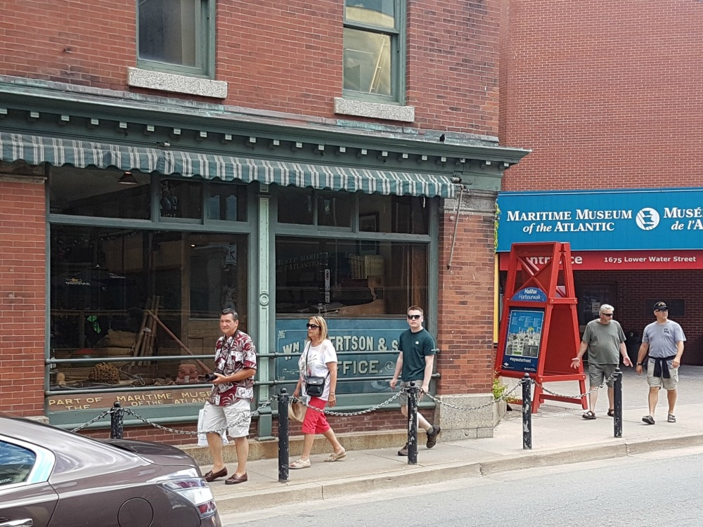 Things To Do in Halifax - Maritime Museum