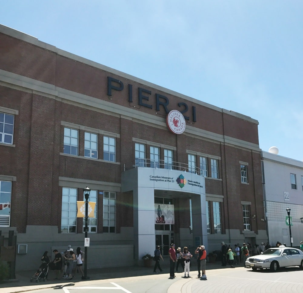 Things To Do in Halifax - Pier 21 Immigration Museum