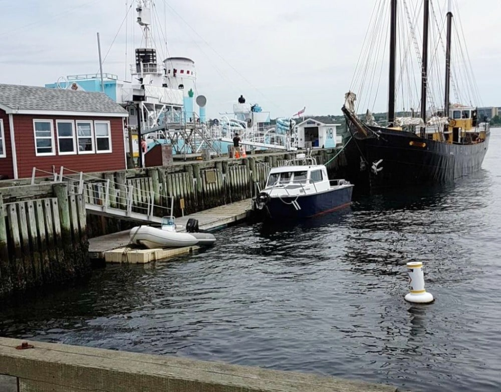 Things To Do in Halifax - Waterfront