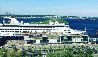 5 Reasons to Stay at the Westin Nova Scotian Halifax