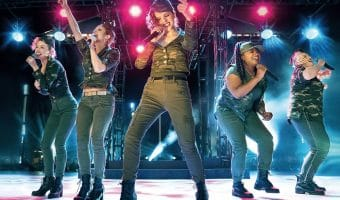 Pitch Perfect 3 #giveaway