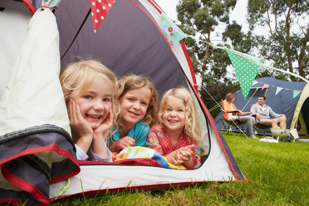 Tips On How To Prepare For A Camping Trip