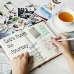 Travel Journal Tips: Amazing Ways To Document Your Travel Experience