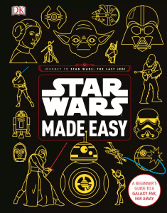 Books for the Star Wars Fan