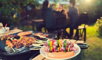 Backyard BBQ Themes for the Ultimate BBQ Party