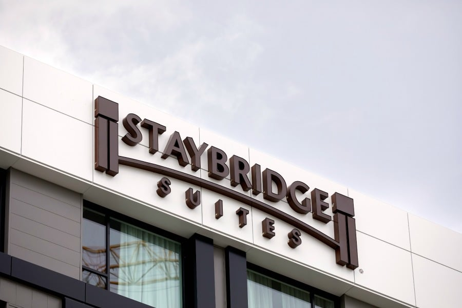 IHG Staybridge Suites Seattle