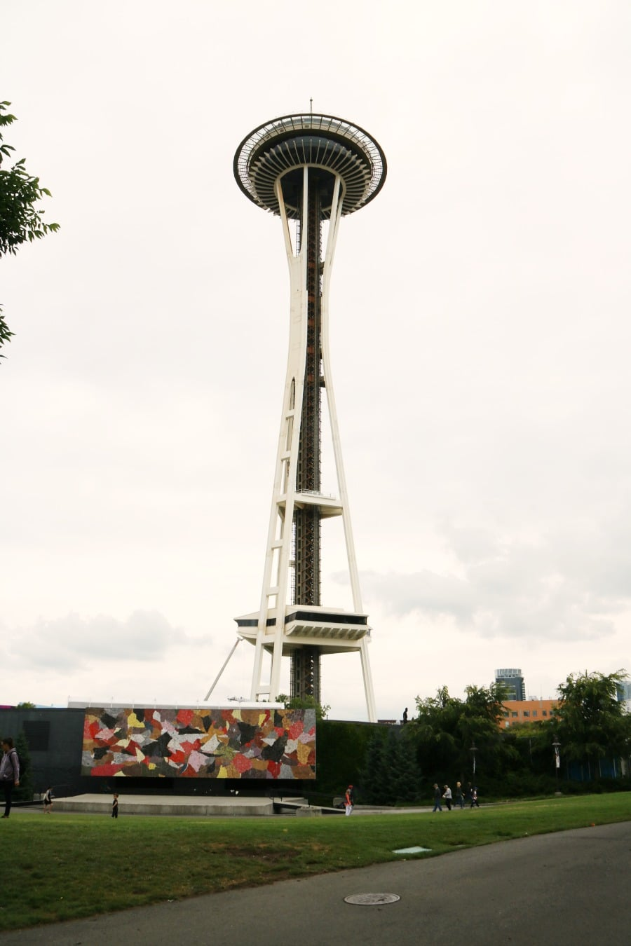 Seattle CityPASS - Space Needle