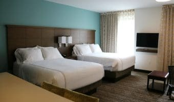 Staybridge Suites Seattle – A Home Away From Home