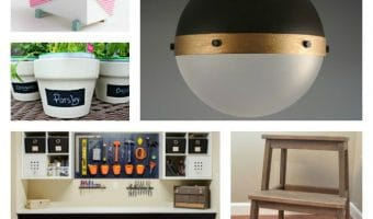 IKEA Hacks – Easy DIY Ideas To Transform And Organize Your Home