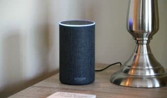 Making Mornings Better with Amazon Alexa and Echo
