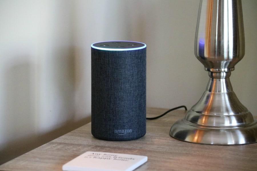 Echo and Dot Alexa