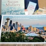 Canadian Book Subscription Box: Sweet Reads Box