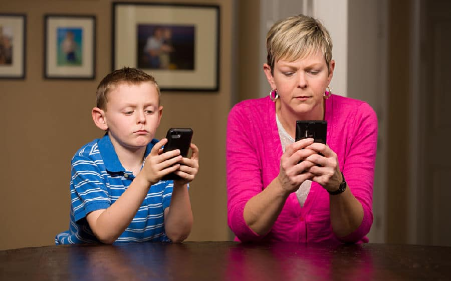 Clever ways to limit screen time