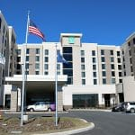 Embassy Suites Syracuse at Destiny USA