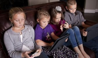 Clever Ways to Limit Screen Time (Children, Teens and Adults)