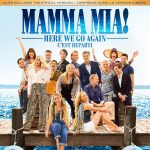 Mamma Mia: Here We Go Again! on Blu-Ray and DVD