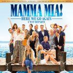 Mamma Mia: Here We Go Again! on Blu-Ray and DVD