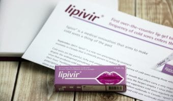 Daily Prevention of Cold Sores with Lipivir
