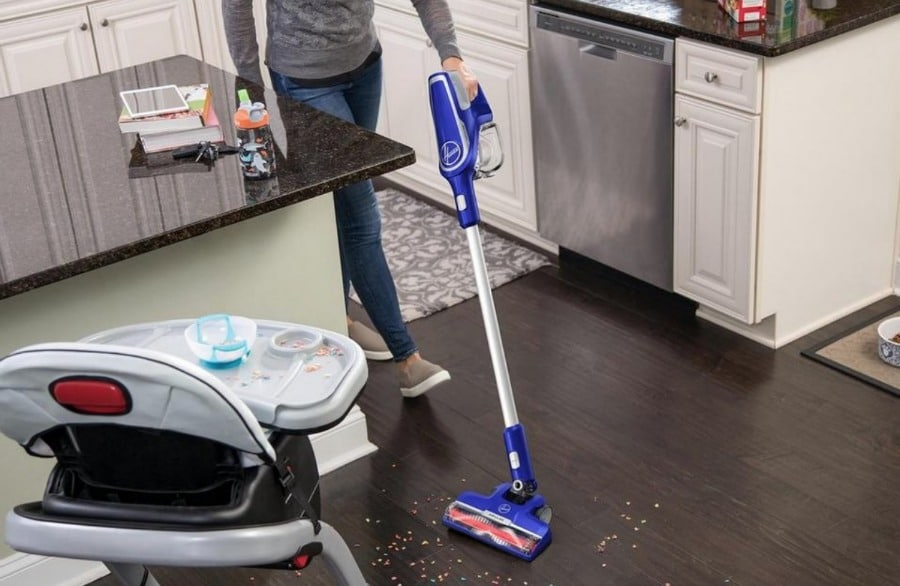 Easy Tips to Keep Your House Clean with Hoover Impulse