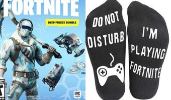 The Best Fortnite Gifts Every Gamer Will Love