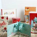 A Hallmark Christmas + #giveaway