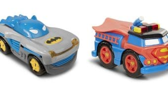 Gifts Your Kids Will Love from Tonka, Sunny Bunnies and Herodrive